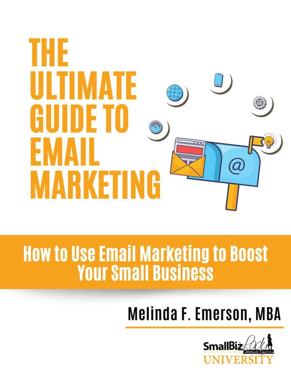 Ultimate Guide to Email Marketing Course