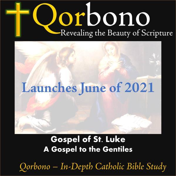 Qorbono -- Saint Luke