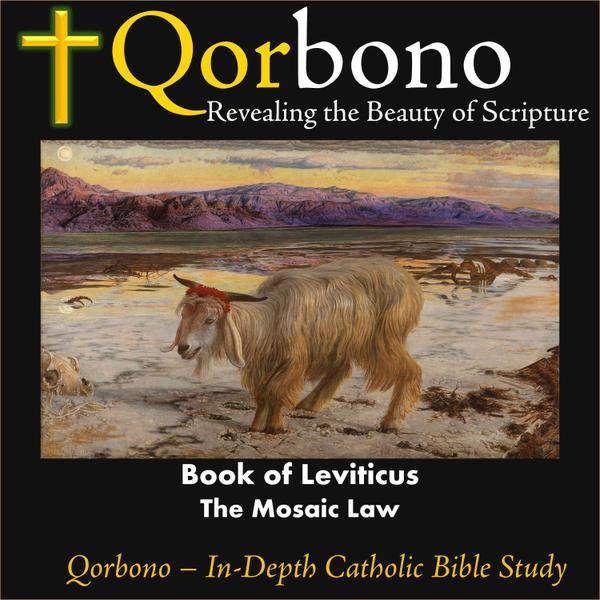 Qorbono -- Leviticus