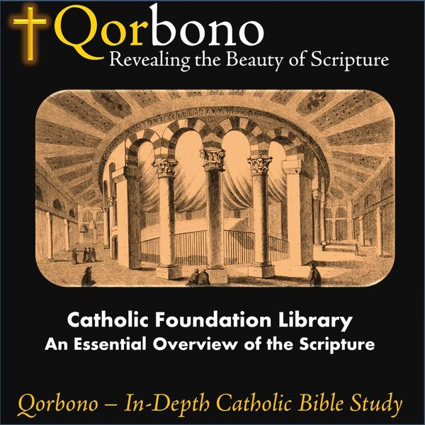 Qorbono -- Catholic Foundation Library