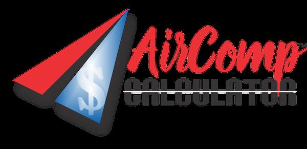 AirComp Calculator Logo