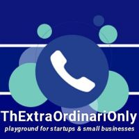 official logo of ThExtraordinariOnly, the home of startups and small businesses