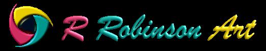 R Robinson Art