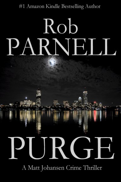 Purge by Rob Parnell