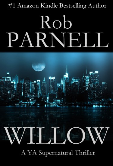 Willow by Rob Parnell
