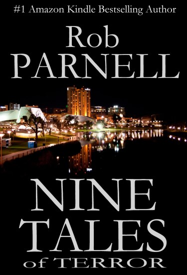 Nine Tales from Rob Parnell