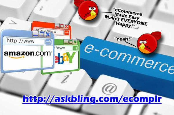 eCommerce PLR Business in a Box!