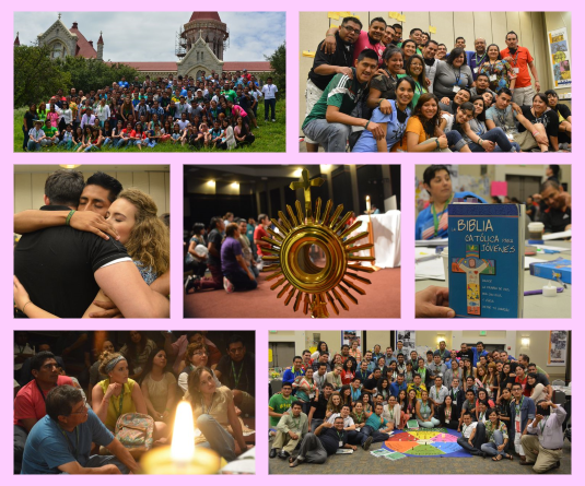 Instituto Fe y Vida Programa de Verano 2014