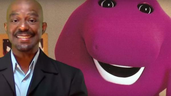 Joyner and Barney