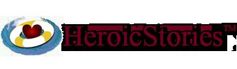 HeroicStories logo