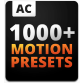 animation composer presets