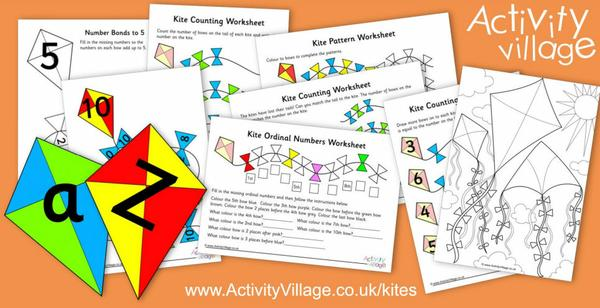 Introducing a new mini topic for Kites