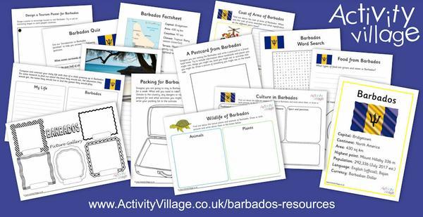 New Barbados resources