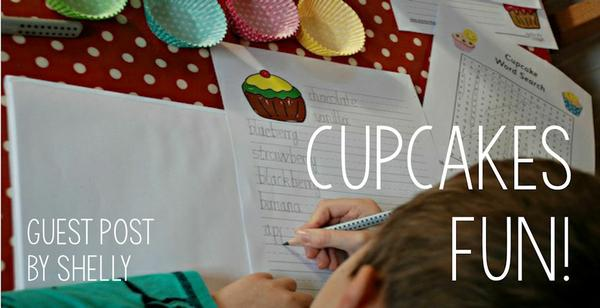 Guest Post - Cupcakes Fun