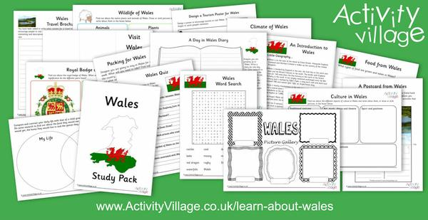 Learn about Wales