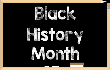Black History Month at Activity Village
