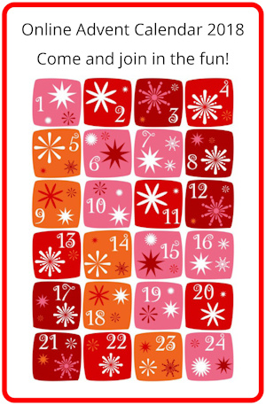 Activity Village's Online Advent Calendar