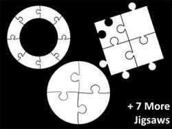 Jigsaw Graphics