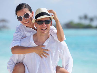 May Treats: Build Intimate Relationship!