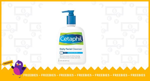 Cetaphil Facewash