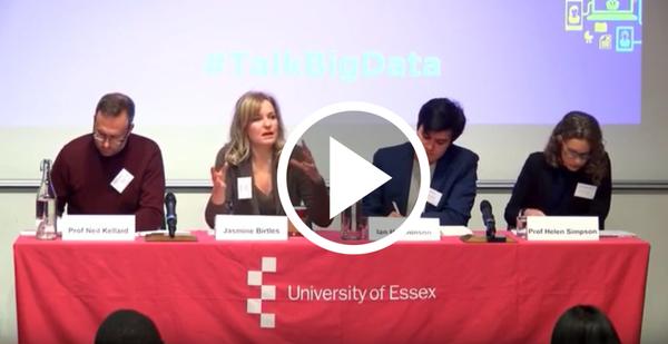 Big data - help or hindrance?