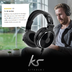 Become a KitSound Reviewer