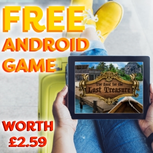 Free android game worth £2.59