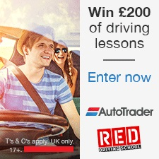 £200 of driving lessons