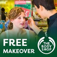 Free Body Shop Makeover