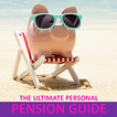 The Pension Guide front cover