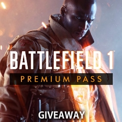 Battlefield 1 Premium Pass for Free
