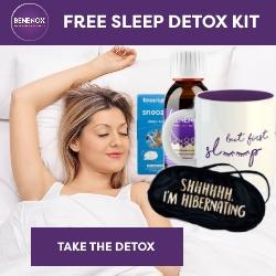 Free Sleep Detox Kit