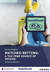 Matched betting ebook