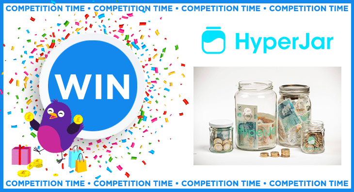 HyperJar competition