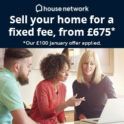 House network banner