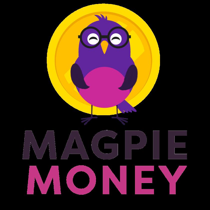 Magpie Money logo