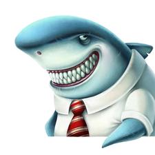 Loan shark woes