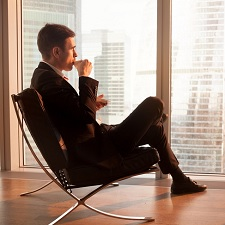 Overrated factors in getting rich