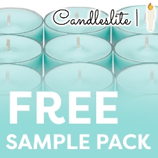 Free Sample Pack of Candles