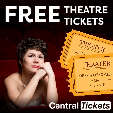 Free Theatre Tickets