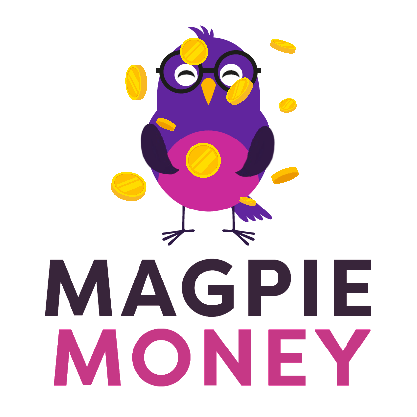 Magpie Money Logo