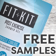 Free Sample From Fit Kit
