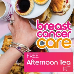 Free Afternoon tea kit