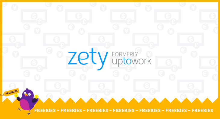 Zety Career toolbox logo