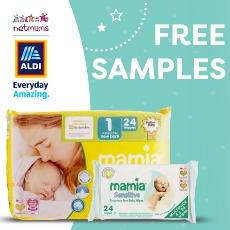 Free Mamia Samples