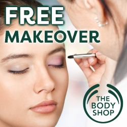 Free Body Shop Makeovers