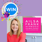 Win a Hypnotherapy Voucher