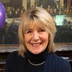 A photo of Nancy Birtwhistle
