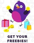 Get Your Freebies MoneyMagpie image
