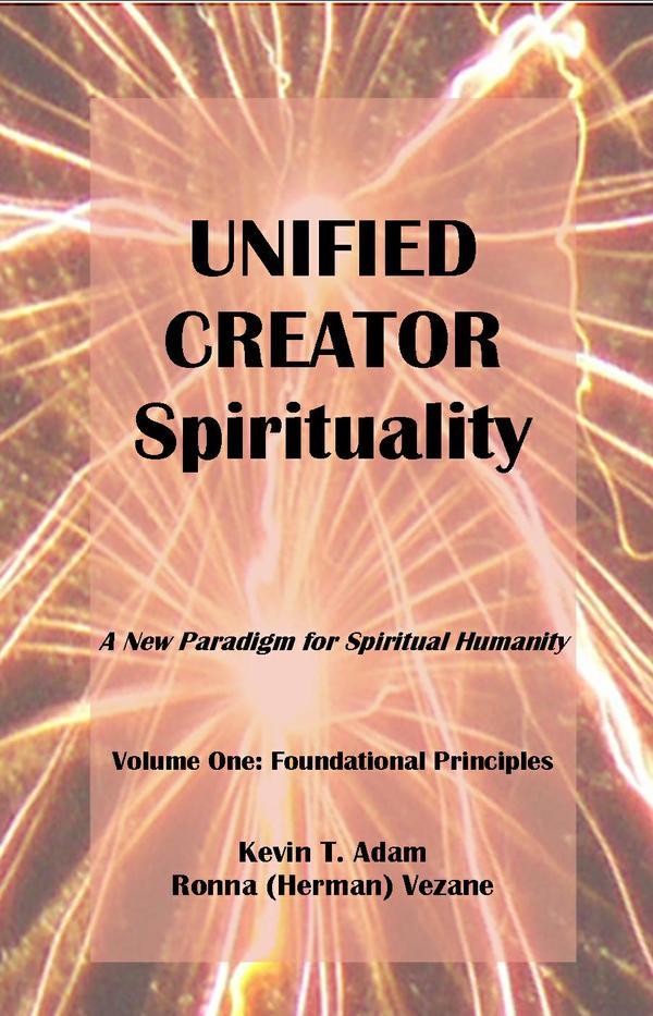 Unified Creator Spirituality